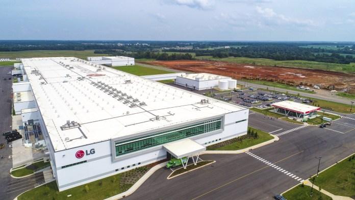 H LG θα φτιάχνει οικιακές συσκευές στα εργοστάσια Smartphones