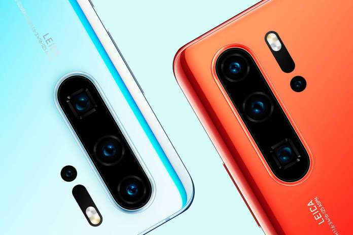Huawei: Μεγάλη η πτώση αποστολών Smartphones
