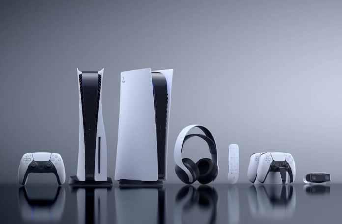 Sony PS5 Beta Software: Θέλεις να το δοκιμάσεις πριν κυκλοφορήσει;