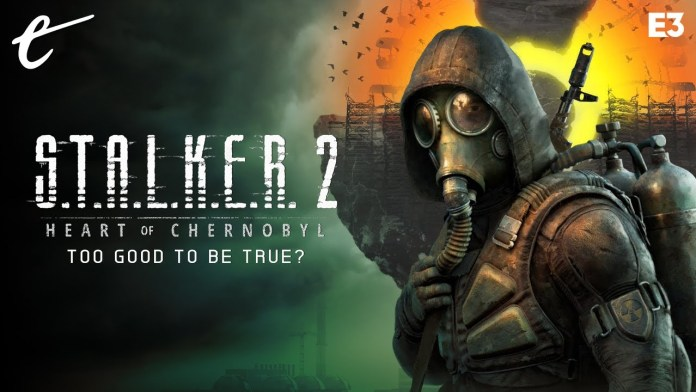 Stalker 2: Heart Of Chernobyl [E3 2021]