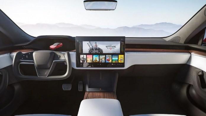 Tesla: Το σύστημα Infotainment έχει καρδιά AMD και RDNA 2