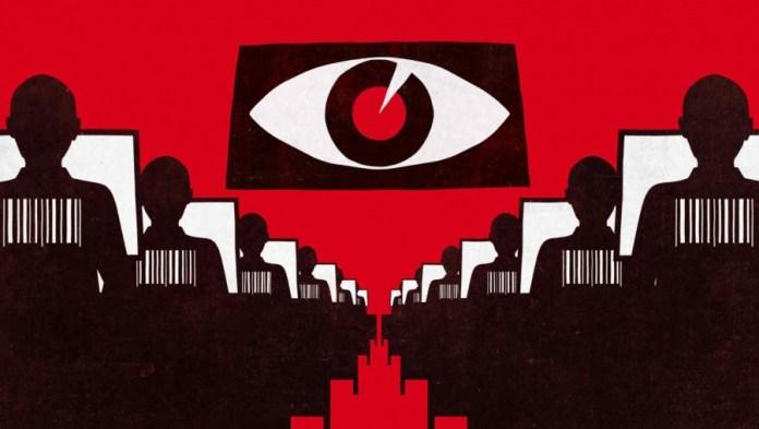"To ""τρίτο μάτι"" παρακολουθεί τους Tech εργαζόμενους στην Κίνα"