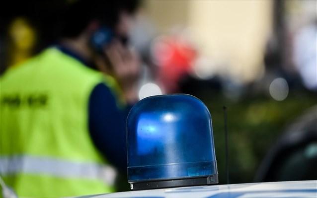 Ένοπλη ληστεία σε σούπερ μάρκετ στην Καισαριανή Τραυματίας πολίτης από πυροβολισμό