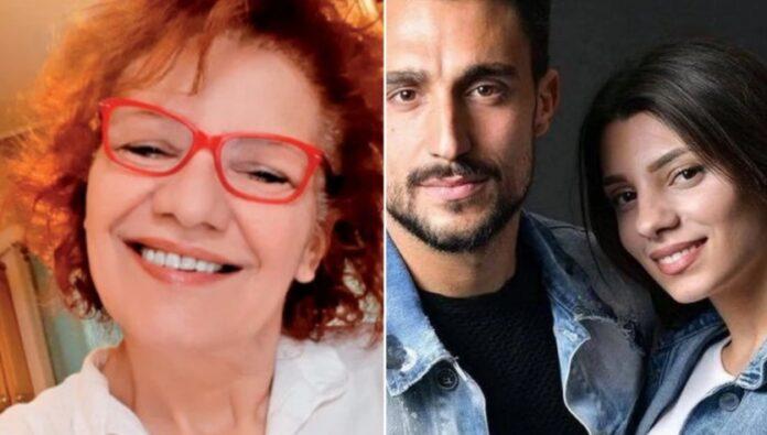 «Βράζει» η μαμά της Μαριαλένας για τον Σάκη: Αν είναι μαζί του είναι άξια της μοίρας της