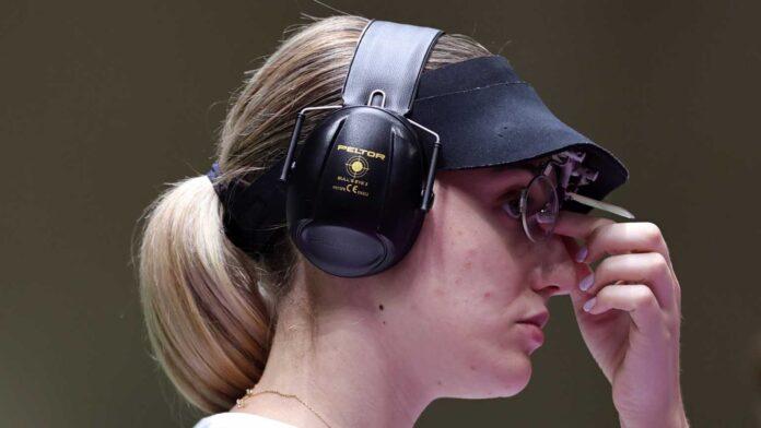 Σκοποβολή: Η Άννα Κορακάκη ήταν εξαιρετική στον προκριματικό των 25μ.