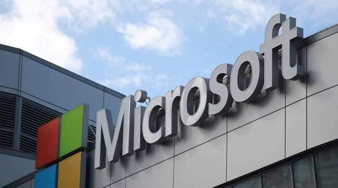 Microsoft: Έφτασε να βγάζει 167 εκ