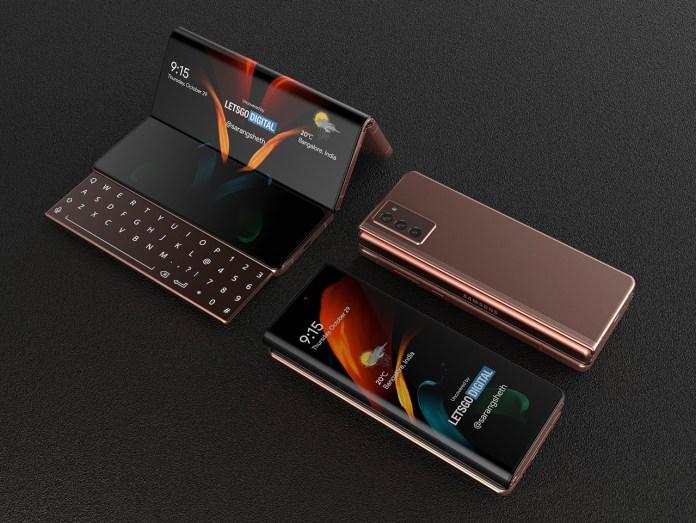 Samsung Galaxy Z Fold 3 και Galaxy Watch 4 τον Αύγουστο