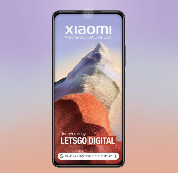 Xiaomi: Θα βάλει την Selfie Camera σε μικροσκοπικά Bezels
