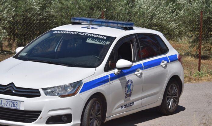 Άλλη μια γυναικοκτονία στην Κρήτη, ο δράστης αυτοπυροβολήθηκε