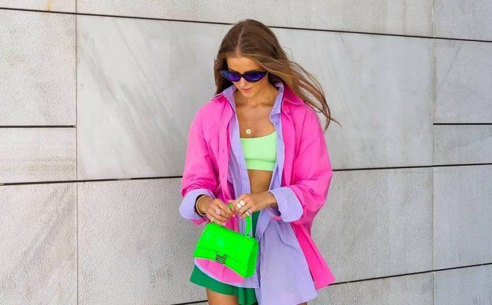 Θέλουμε να προσθέσουμε το φούξια στις All Day εμφανίσεις μας και οι Top Fashionistas μας δείχνουν το πώς