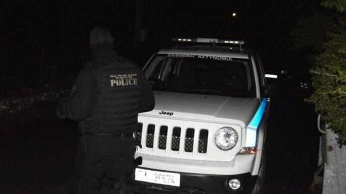 Κρήτη: Μαφιόζικη εκτέλεση 39χρονου – Tον πυροβόλησαν έξω από το σπίτι του