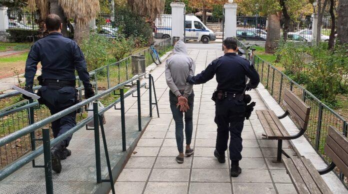 Προφυλακιστέος ο «Κάμελ», στον Κορυδαλλό μετά από αρπαγή ναρκωτικών χαπιών