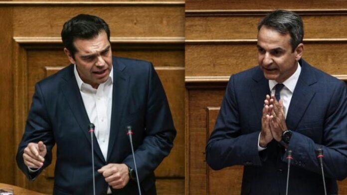 Πόλεμος Κυβέρνησης ΣΥΡΙΖΑ για τους υπεύθυνους των Σωμάτων στις φωτιές