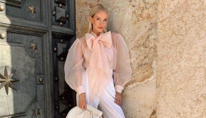 Πώς θα φορέσεις τα Puffed Sleeves τον Σεπτέμβρη; Οι Top Influencers μας δίνουν ιδέες
