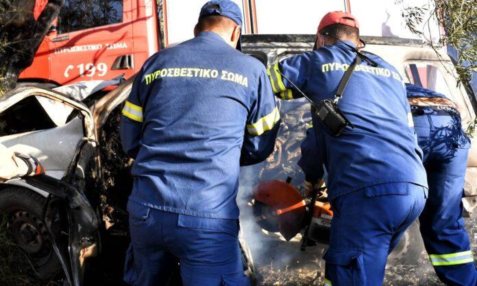 Φωτιές – Ελλάδα: Σε ετοιμότητα κέντρα υγείας και νοσοκομεία στην Αρκαδία – Τραυματισμοί στην Εύβοια