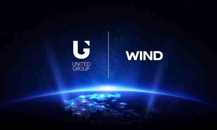 H United Group εξαγοράζει τη WIND Hellas