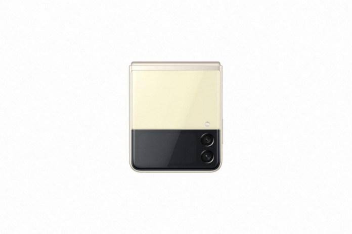 Samsung Galaxy Z Flip 3 5G: Με έμφαση στο χρώμα και το design