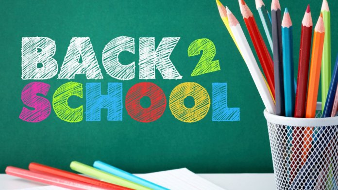 Back To School με το You