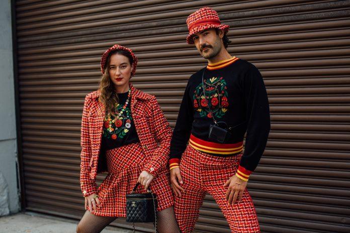 Αυτά είναι τα street style looks που κέντρισαν το ενδιαφέρον μας στην Εβδομάδα Μόδας της Νέας Υόρκης