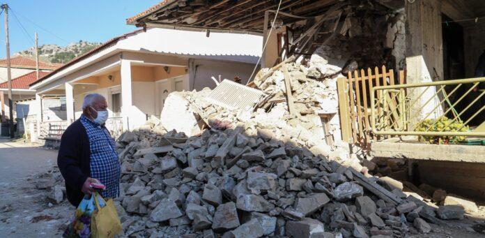 ΕΝΦΙΑ: Τρία χρόνια απαλλαγή για τα σεισμόπληκτα ακίνητα στη Θεσσαλία