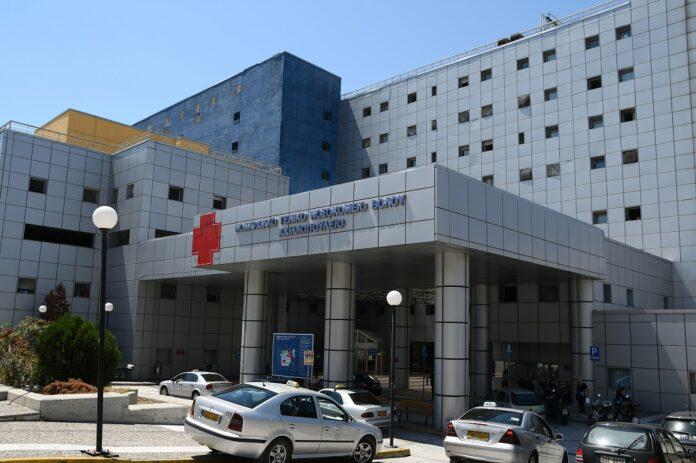 Νέα προκήρυξη έξι θέσεων ιατρών για το Νοσοκομείο Βόλου
