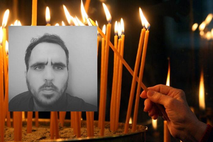 Σοκ στο Βόλο: Νεκρός από ανακοπή 27χρονος
