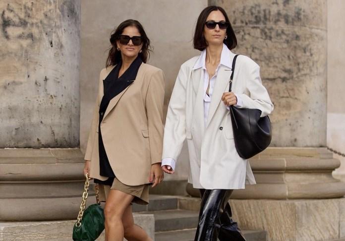 Συνέντευξη για δουλειά: Τα Dos & Don'ts για να πετύχεις το τέλειο Outfit