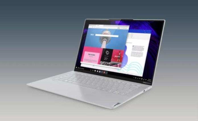 Τα πρώτα Windows 11 laptops της Lenovo έρχονται τον Οκτώβριο