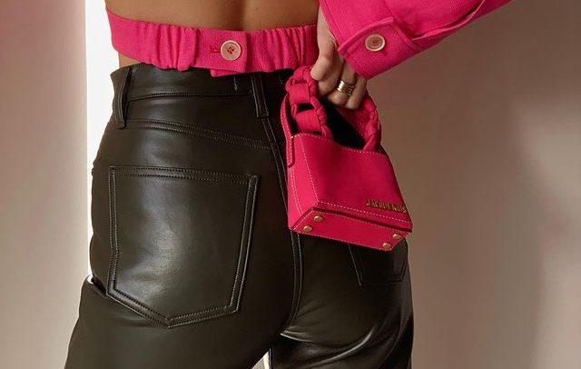 Το δερμάτινο παντελόνι είναι η επόμενη αγορά που θα κάνεις. 5 styling tips για να το φορέσεις άψογα