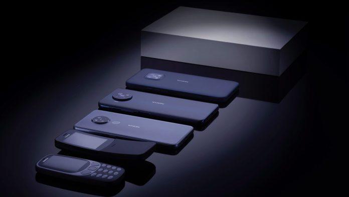 HMD Global: Στις 6 Οκτωβρίου έρχεται το Nokia G20 5G