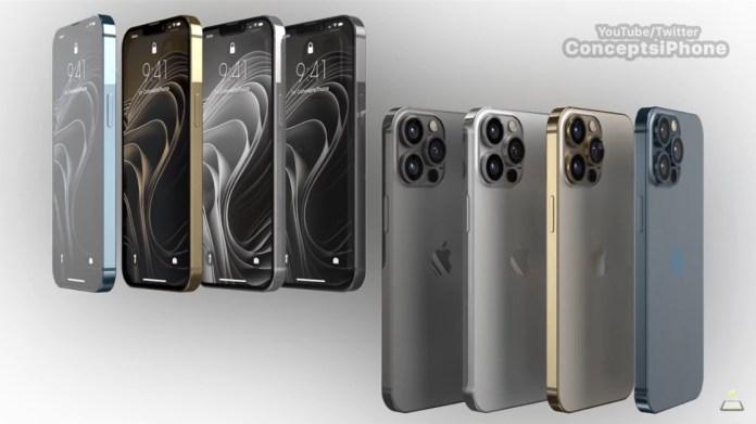 IPhone 13: Θα έχει και μία έκδοση με μνήμη 1 ΤΒ