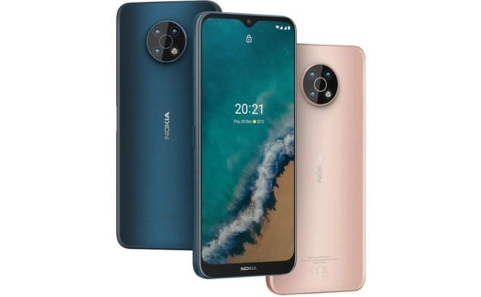 Nokia G50: Το πιο προσιτό 5G Smartphone της HMD Global