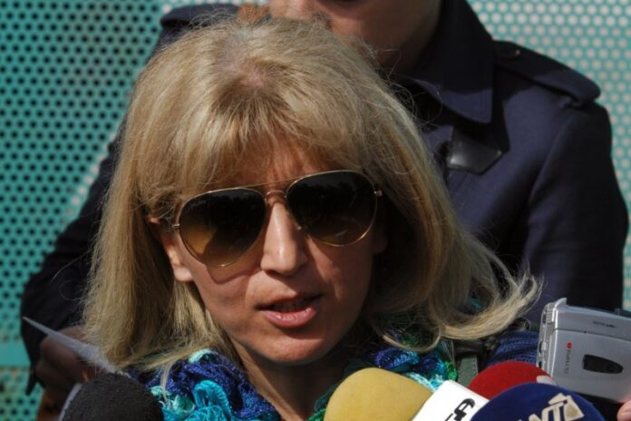 Πέθανε η Λίτσα Βλαστού – Βρισκόταν σε καθεστώς προστασίας μαρτύρων