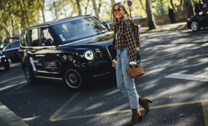 Το street style του Παρισιού είναι το τέλειο fall inspiration για τα looks του Οκτωβρίου