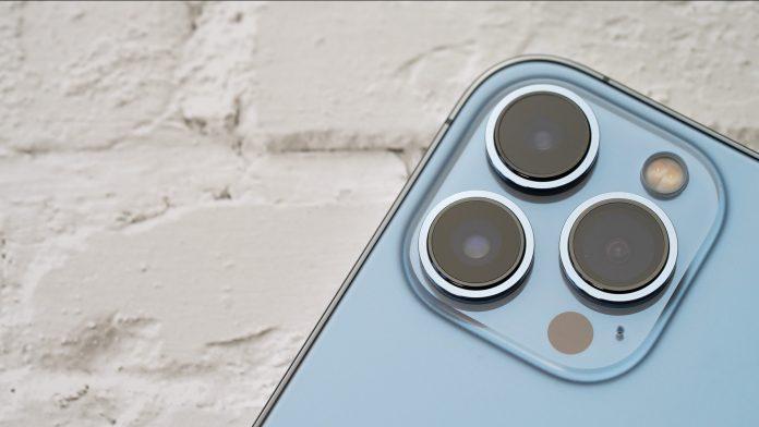 IPhone 13 Pro Max Review: Αλλαγή ίσον πρόοδος