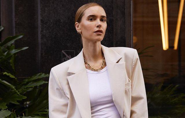 Mango X Pernille Teisbaek: Αν λατρεύεις το στυλ των Scandi girls, αυτή τη συλλογή πρέπει να την δεις (και να την φορέσεις!)