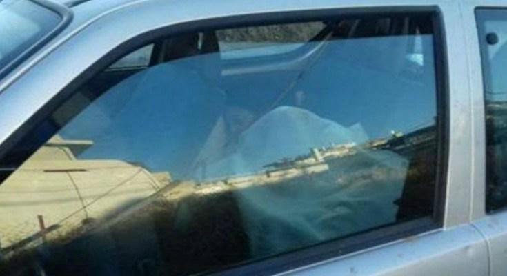 Γυναίκα στον Αλμυρό ζει μέσα στο αυτοκίνητό της- Χωρίς σπίτι και δουλειά δεν μπορεί να επιβιώσει
