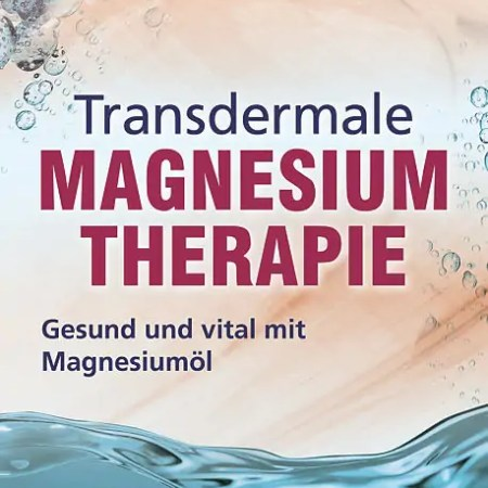 Buch Transdermale Magnesium Therpapie Mark Sircus