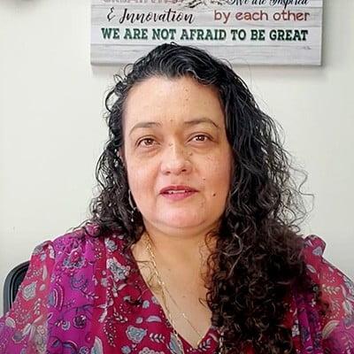Monica Llerena