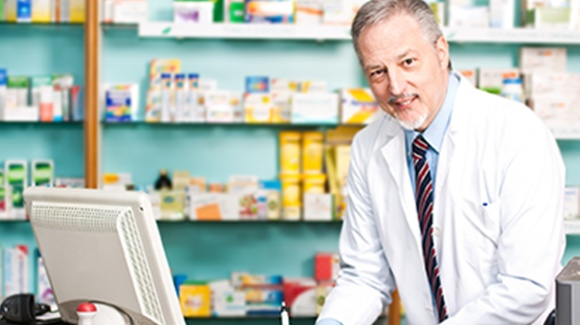 ACCOUNTING SOFTWARE FOR MEDICAL, HEALTH CARE STORE AND PHARMACY