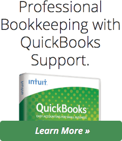 We Are QuickBooks Partner In Nigeria