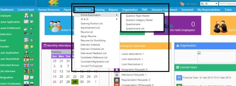 Recruitment Management Software In Nigeria