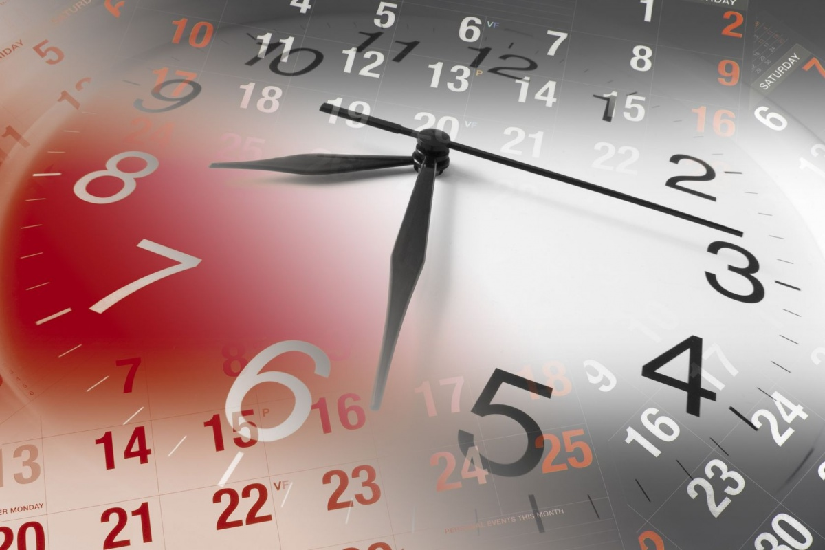 Automate Your Time and Attendance Record