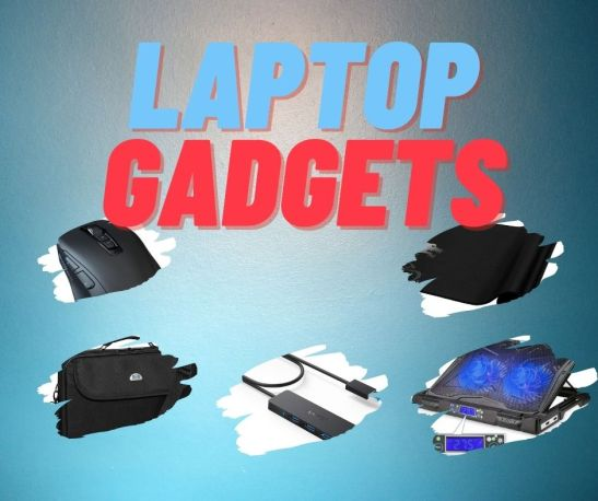 laptop gadgets