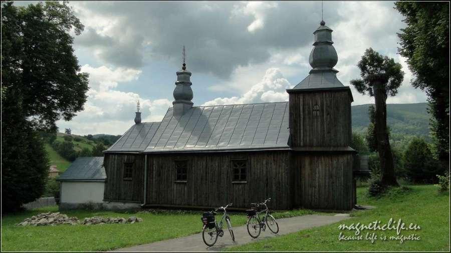 Cerkiew wSiemuszowej