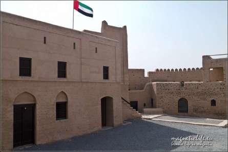 Al-Fujairah fort