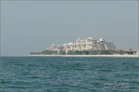 Hotel na palmie