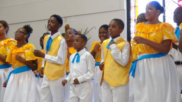 Bahamas-TCI Cultural Exchange in Grand Turk a hit ...