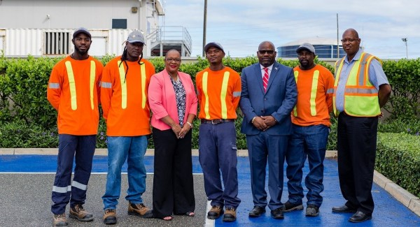 FortisTCI Sends Crew to Dominica to Help Restore ...