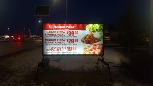 Edmonton Magnetsigns